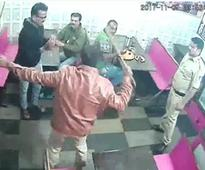 Bengaluru: Hotelier Rajeev Shetty complains against ACP who assaulted him
