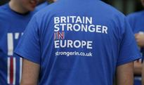 Britain's EU 'Remain' campaign needs ground troops, passion