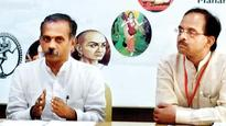 RSS seminar criticises culture of protests on campuses