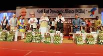 NEDA launched, BJP says time rife for making Northeast Congress-mukt