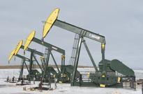 Oil price slides on prospect of rising U.S. production