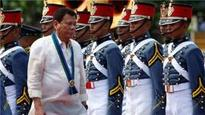 Philippines and communist rebels agree on ceasefire