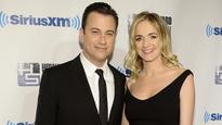 Jimmy Kimmel soon to become a father a second time