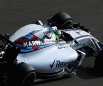 Williams: Top three could decide fourth
