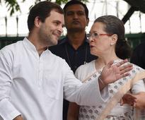Rahul, Sonia may visit Gujarat for tribal yatra