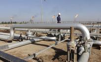 Exxon, Petrochina to Develop Iraq's Oil Fields