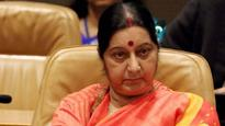 French tourists assaulted in Mirzapur: Sushma Swaraj seeks report from UP government