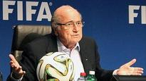 Football: Blatter's appeal against 6-year ban dismissed