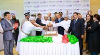 Salalah Airport welcomes first PIA direct flight