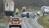 Safety survey for Lincolnshire death crash road