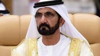 Dubai seeks student for cabinet post
