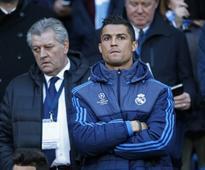 Cristiano Ronaldo injury update: Zidane gives the latest on Real Madrid superstar