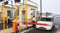 Toll collection resumes, traffic situation under control