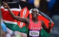 David Rudisha Aims To Negotiate Notoriously Tough Kenyan Trials