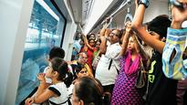 MMRDA writes to state govt over fare hike of Metro-1