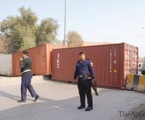 Curfew imposed in Jamrud, massive search operation launched against ...