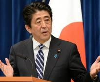 Japanese Prime Minister Shinzo Abe to visit Pearl Harbour, but won't apologise, says spokesman