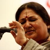 Shubha Mudgal's rare morning ragas leave audience rapt