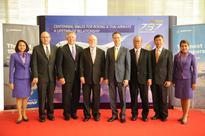 THAI hosts Boeing photo exhibition