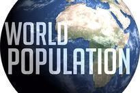 World population hits 7.4 bn