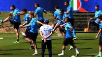 Euro 2016   Spain vs Italy: Italy looking to hurt Spain instead of 'shutting shop'
