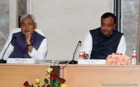 Nitish confident of raising Rs.2.72 lakh crore for '7 resolves'