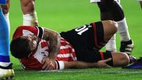 15:41Southampton manager Claude Puel challenges squad to cope without Charlie Austin