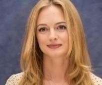 Heather Graham fan of Gwen Stefani's adventurous style