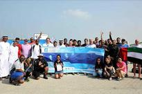 ADT completes underwater clean-up at Khalifa Port