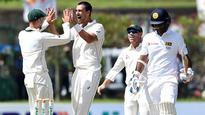 Starc joins exclusive club with wicket on first ball of Test