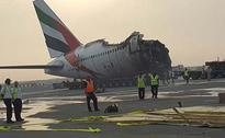 Exclusive: Emirates Pilots List The Seconds Before Dubai Crash-Landing