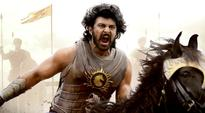 Baahubali The Conclusions first look to be revealed on Prabhas birthday on October 23