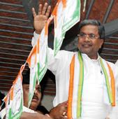 Siddaramaiah To Form Ministry Tomorrow