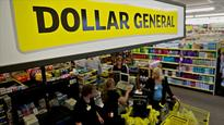 Dollar General is profiting from Walmart's failure