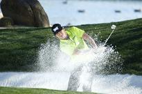 Hahn falls back, Mickelson surges forward on third day of Phoenix Open