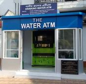 Clean, Potable & Smart: Water ATMs Will Provide Safe Drinking Water to Slum-Dwellers in Bhubaneswar