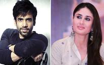 Tusshar on Kareena's pregnancy: Our kids can go to the same school together