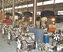 Spare-parts, services as challenges to vehicle users