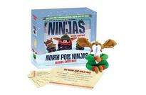 Penguin Young Readers to Publish North Pole Ninjas: Mission: Chrismas!