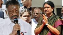 RK Nagar bypoll: EC gives 'Auto' symbol to Sasikala's faction and 'electricity pole' to OPS camp