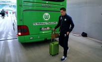 Arsenal target Julian Draxler expects to be subject of transfer rumours in January