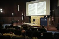 Qatar National Library organises public lecture