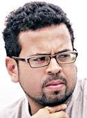 Film Takes Director Santhosh to Australia
