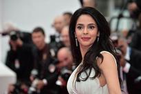 Mallika Sherawat is not bothered by red carpet critics