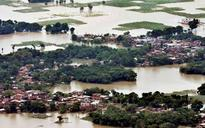 Flood situation worsens in Bihar as death toll rises to 253 and more areas are inundated