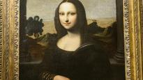 Art detective says female and male model used for Mona Lisa face