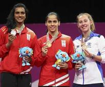 CWG 2018: With 26 golds, India's third best outing ever; top highlights