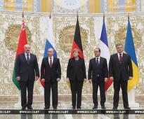 Belarus calls for consolidated efforts to support Minsk peace process