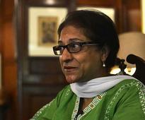 Eminent Pakistani rights activist Asma Jahangir dead