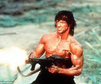 Rambo reboot swings closer to James Bond themes!